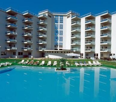 Aparthotel Elena Club Resort