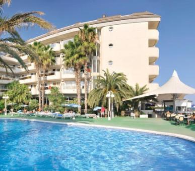 Hotel Caprici (hlavní fotografie)