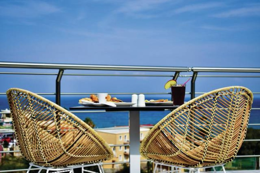 Hotel Atali Grand Resort Alexandria Club (fotografie 2)
