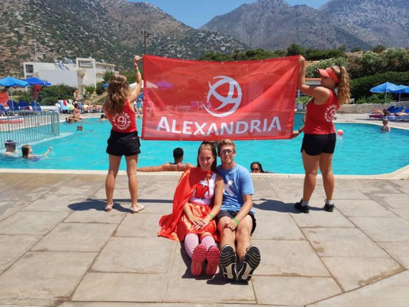Hotel Atali Grand Resort Alexandria Club (fotografie 7)
