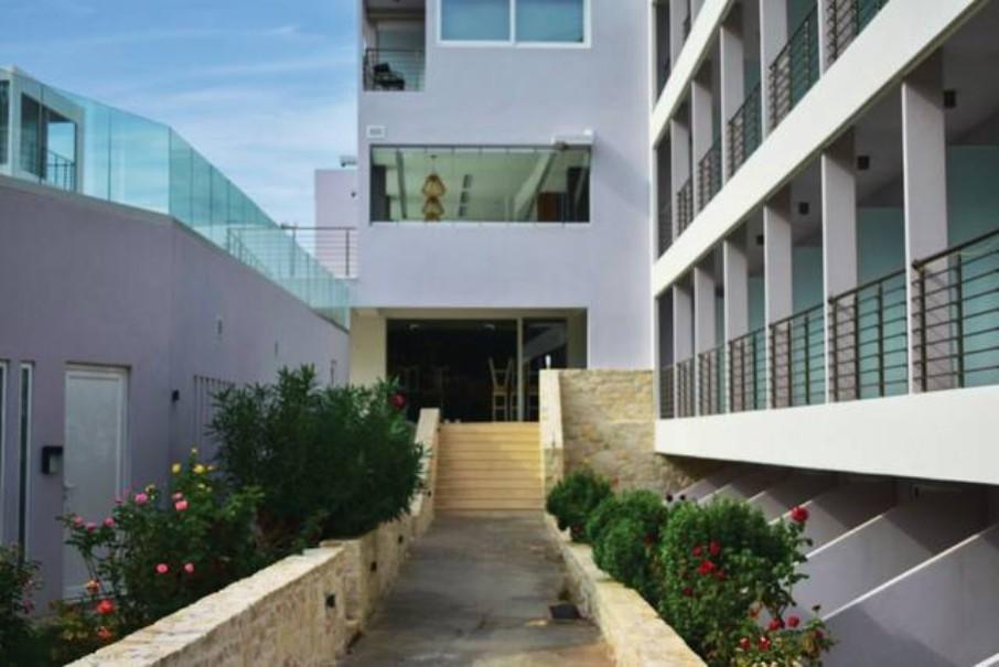 Hotel Atali Grand Resort Alexandria Club (fotografie 9)