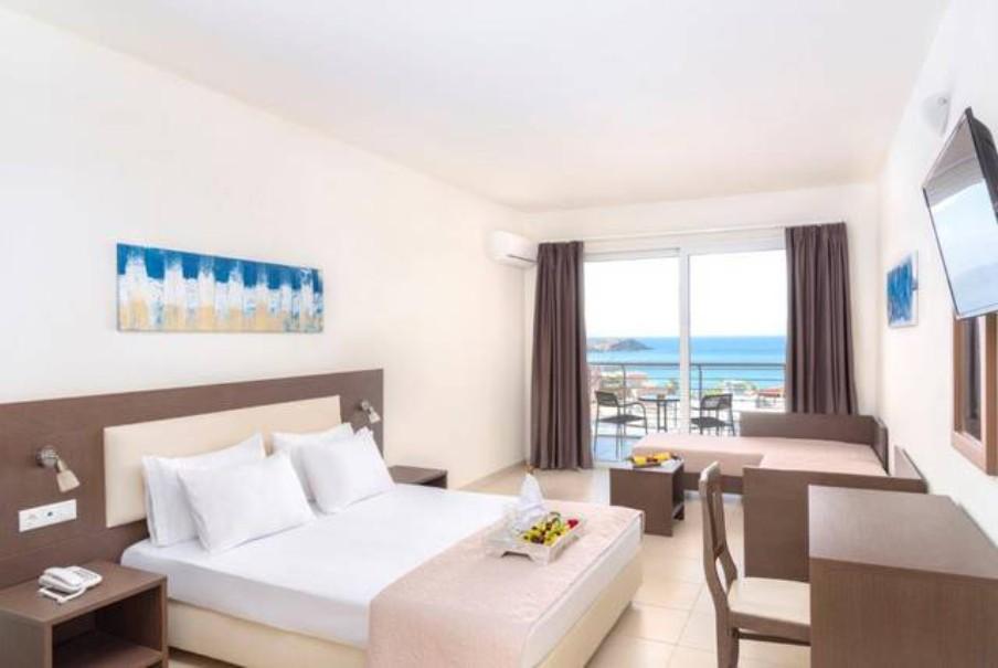 Hotel Atali Grand Resort Alexandria Club (fotografie 12)