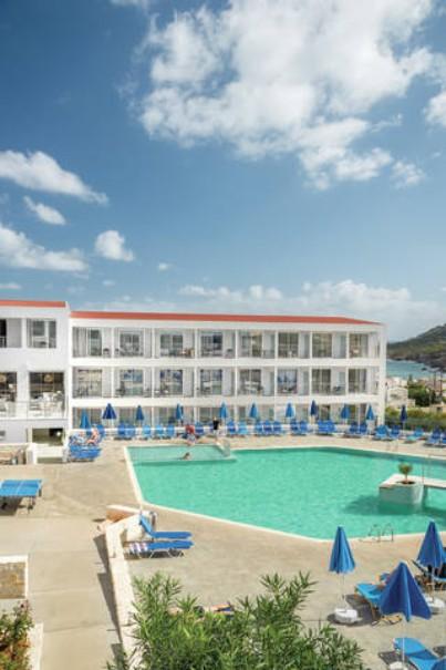 Hotel Atali Grand Resort Alexandria Club (fotografie 15)