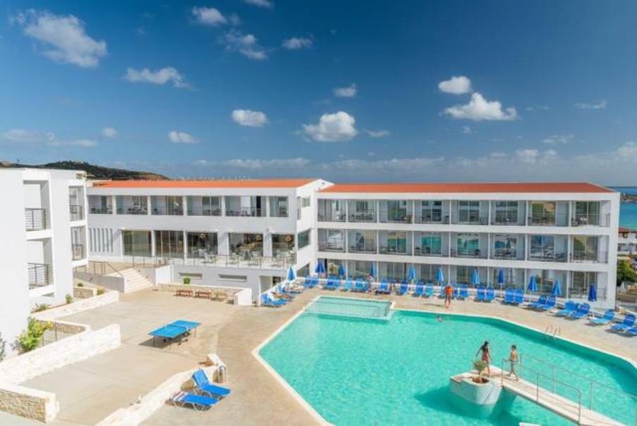 Hotel Atali Grand Resort Alexandria Club (fotografie 1)