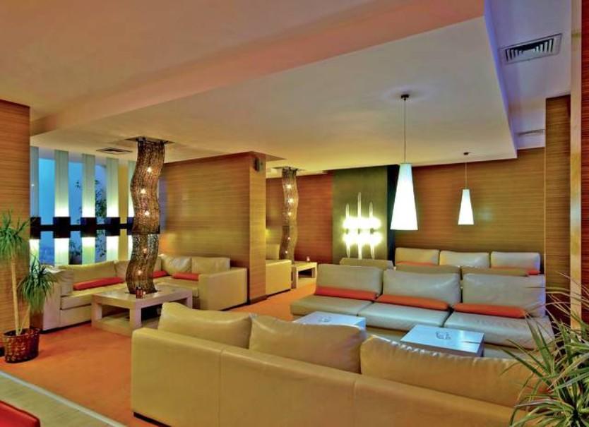 Hotel Zornitza Sands & Spa (fotografie 2)