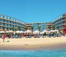 Hotel Zornitza Sands & Spa