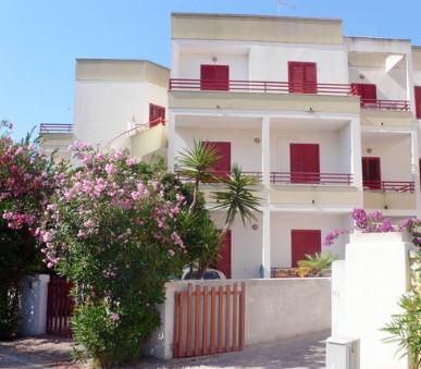 Apartmány Baia Verde