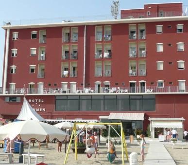 Hotel Blumen (hlavní fotografie)