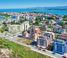 Penziony Primorsko Plus