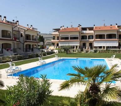 Komplex Med Resort
