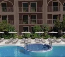 Hotel Strofades Beach Alexandria Club