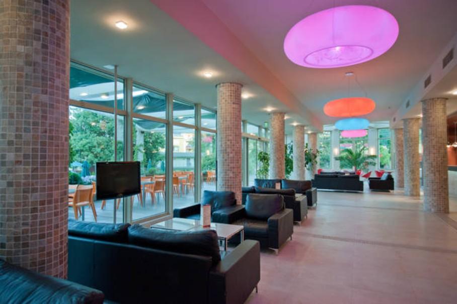 Hotel Žeravi Alexandria Club (fotografie 7)