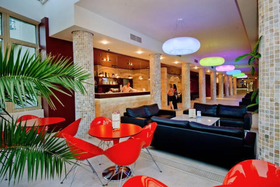 Hotel Žeravi Alexandria Club (fotografie 8)