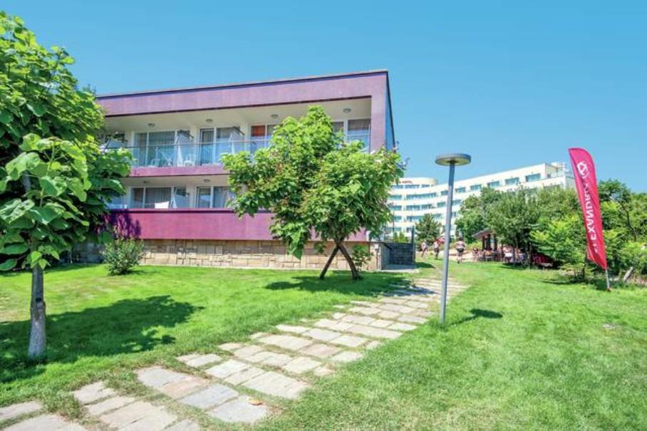 Hotel Žeravi Alexandria Club (fotografie 12)