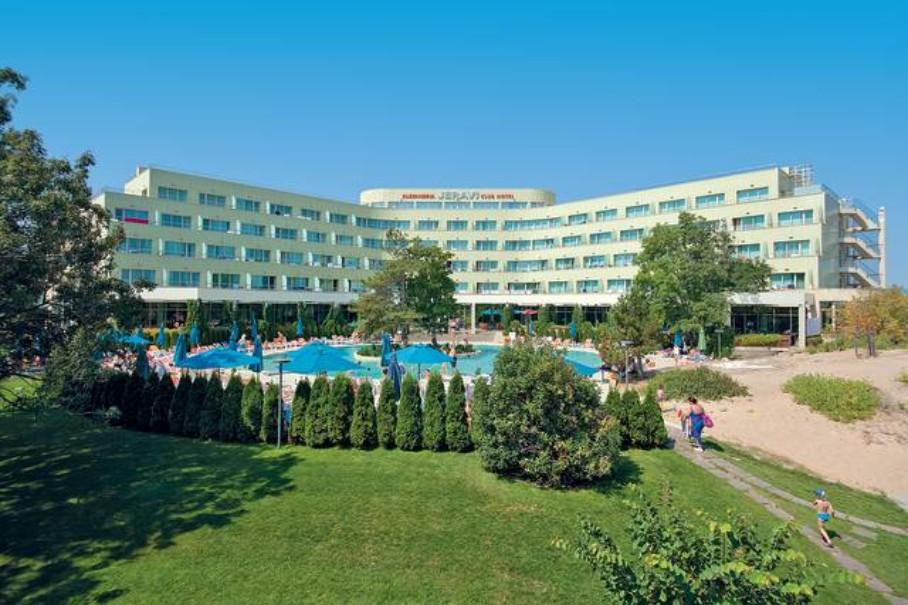 Hotel Žeravi Alexandria Club (fotografie 14)