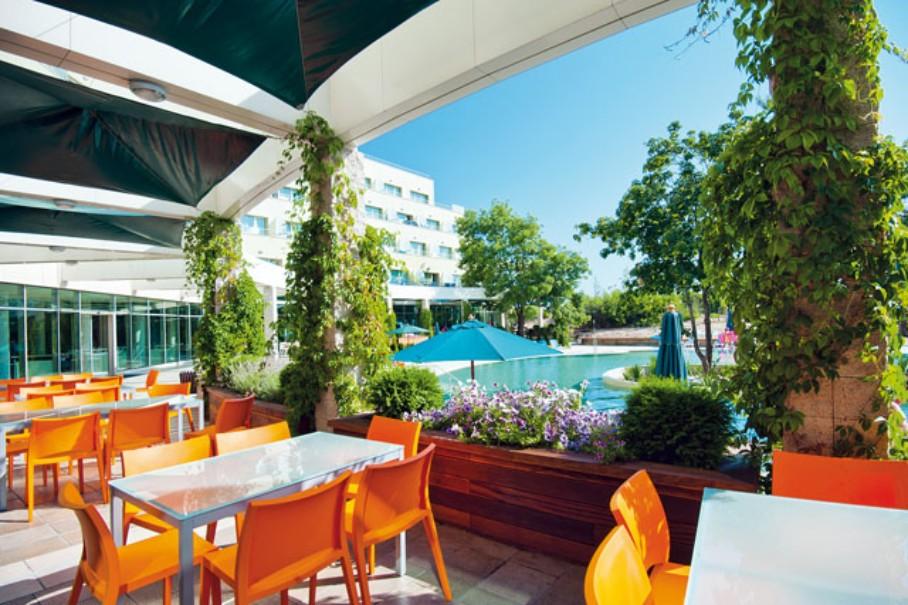 Hotel Žeravi Alexandria Club (fotografie 15)