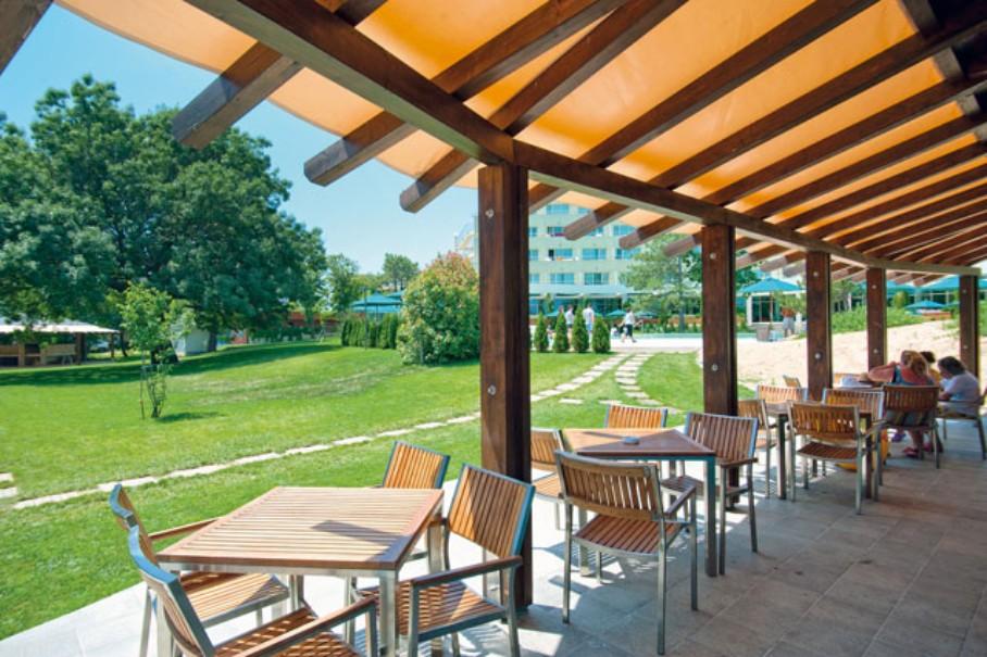 Hotel Žeravi Alexandria Club (fotografie 19)