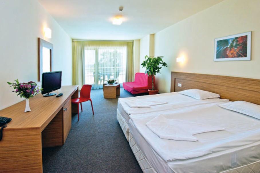 Hotel Žeravi Alexandria Club (fotografie 20)