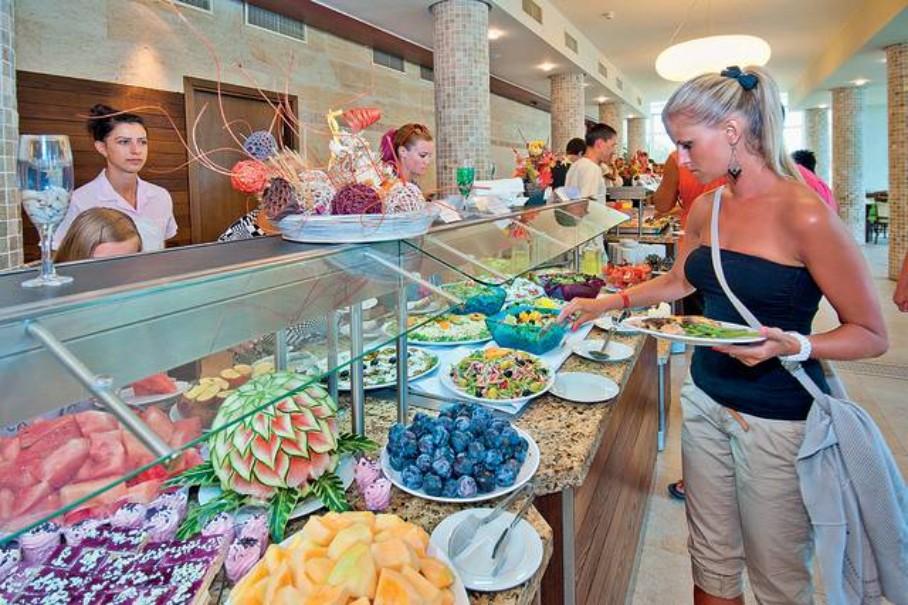 Hotel Žeravi Alexandria Club (fotografie 23)