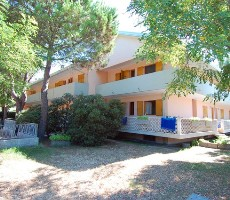 Apartmány Lucrezia