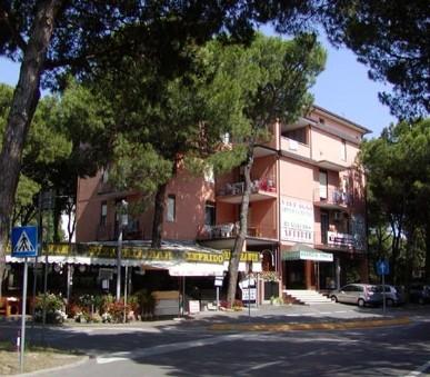 Apartmány Zefrido