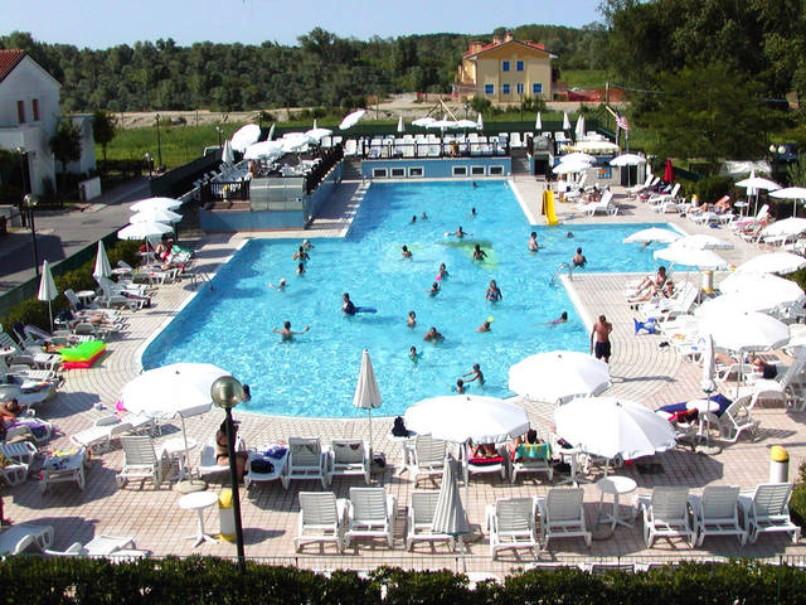 Villagio Mediterraneo (fotografie 6)
