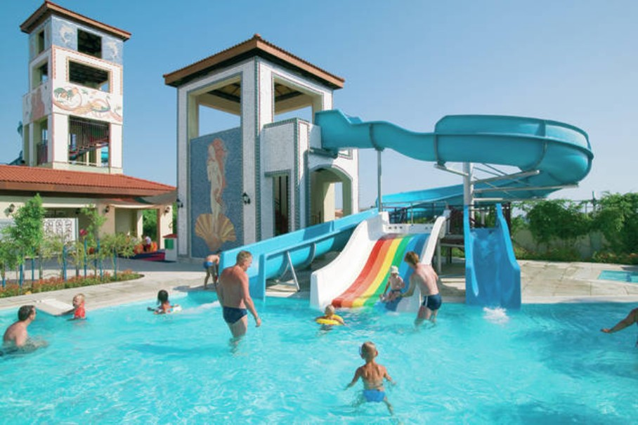 Hotel Süral Resort Alexandria Club (fotografie 2)