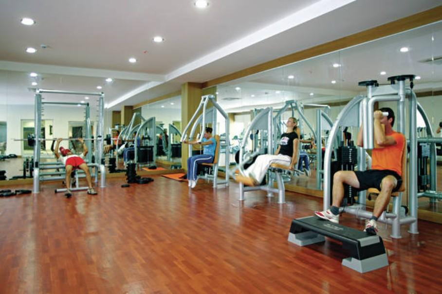 Hotel Süral Resort Alexandria Club (fotografie 3)