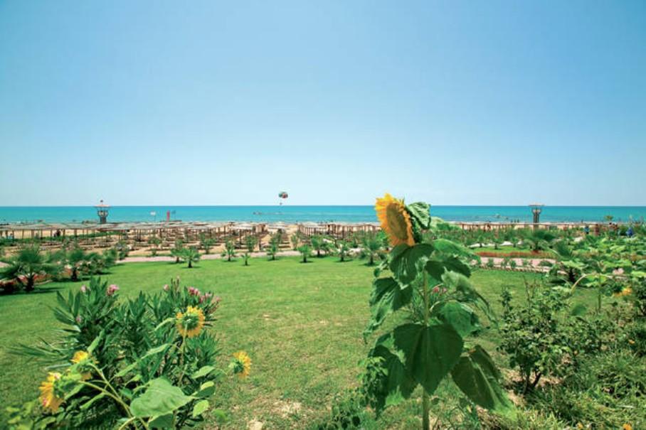 Hotel Süral Resort Alexandria Club (fotografie 4)