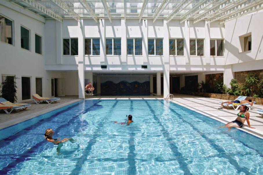 Hotel Süral Resort Alexandria Club (fotografie 5)