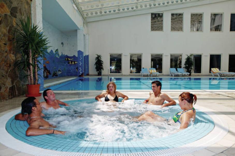 Hotel Süral Resort Alexandria Club (fotografie 6)