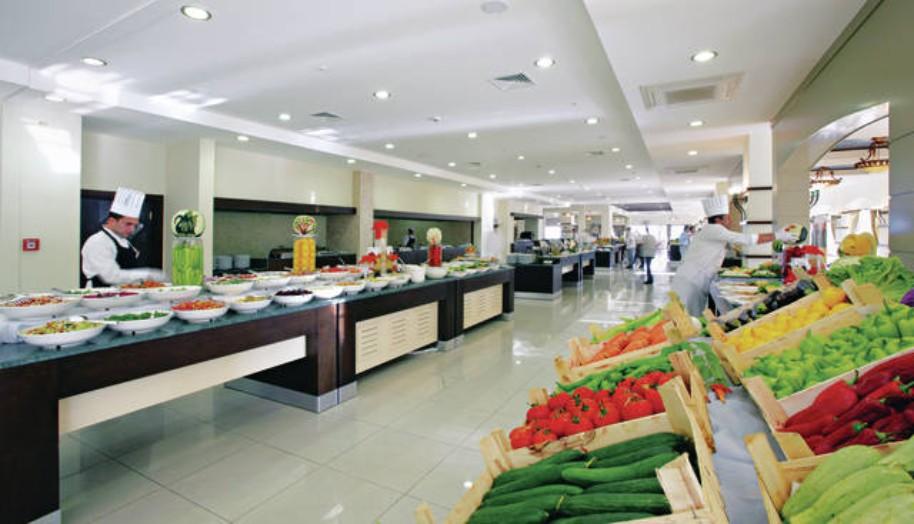 Hotel Süral Resort Alexandria Club (fotografie 7)