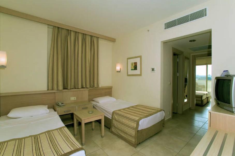 Hotel Süral Resort Alexandria Club (fotografie 10)