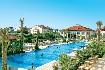 Hotel Süral Resort Alexandria Club (fotografie 1)