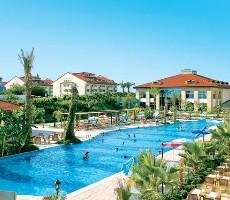Hotel Süral Resort Alexandria Club