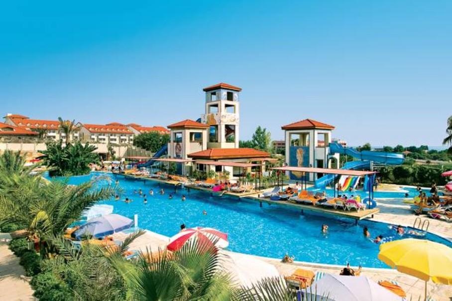Hotel Süral Resort Alexandria Club (fotografie 12)