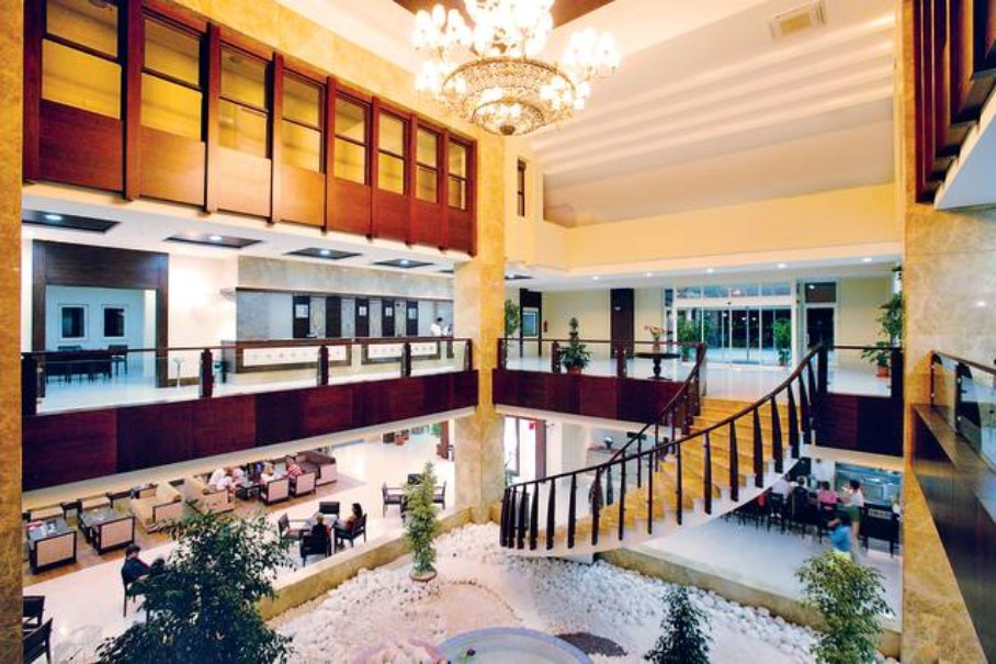 Hotel Süral Resort Alexandria Club (fotografie 17)