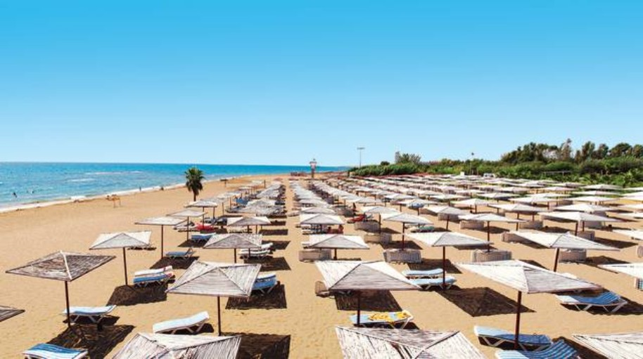 Hotel Süral Resort Alexandria Club (fotografie 18)