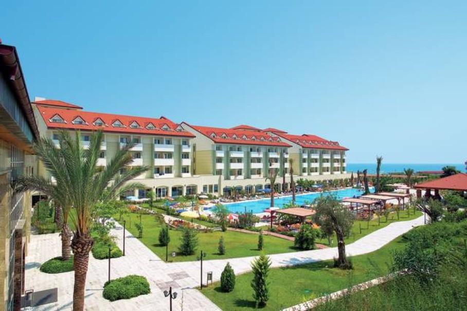 Hotel Süral Resort Alexandria Club (fotografie 19)