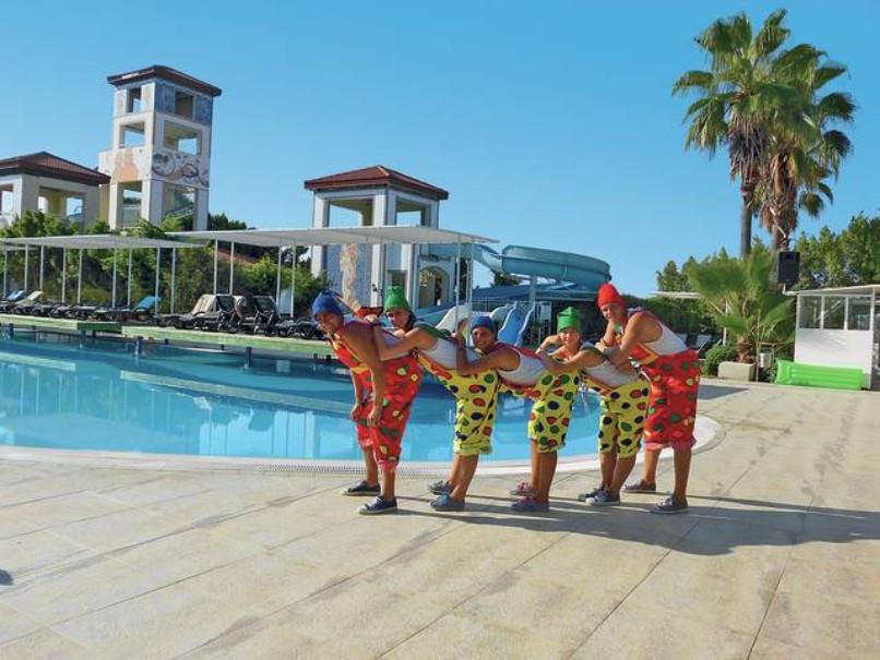 Hotel Süral Resort Alexandria Club (fotografie 20)