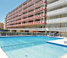 Apartmány Holiday - Porto S. Margherita