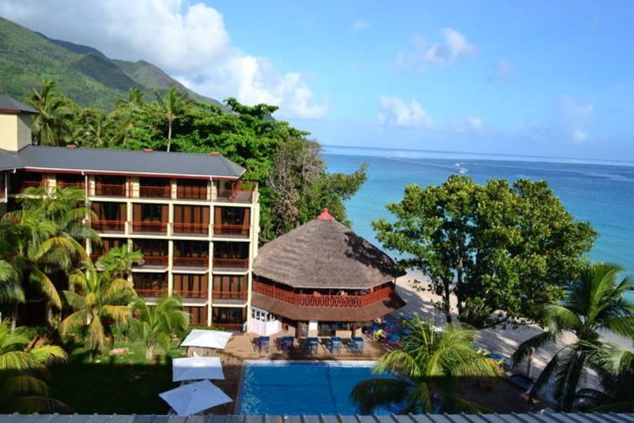 Hotel Coral Strand (fotografie 3)