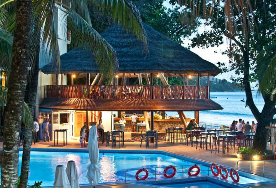 Hotel Coral Strand (fotografie 4)