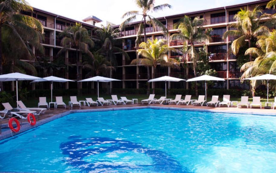 Hotel Coral Strand (fotografie 8)