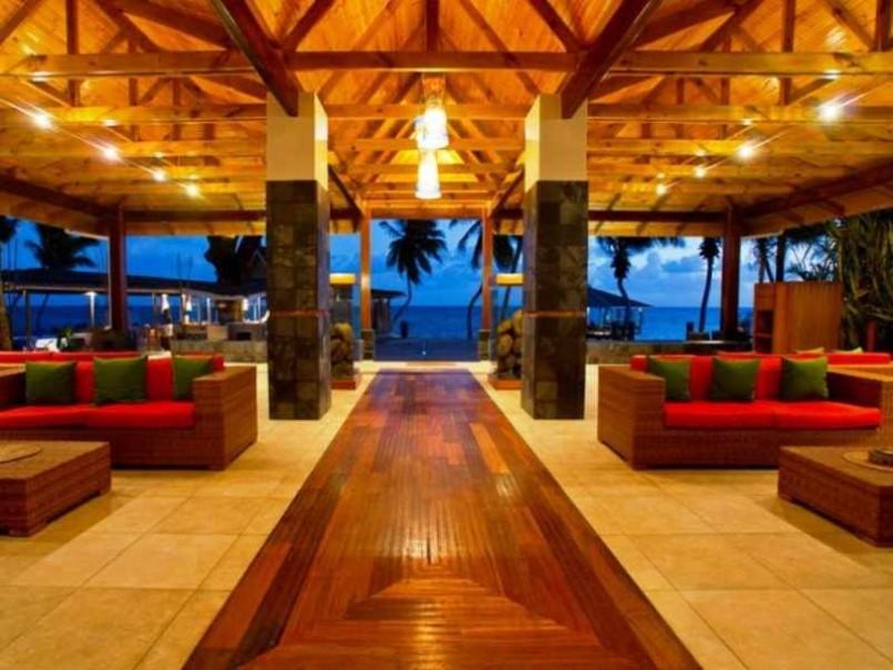 Hotel Coco de Mer (fotografie 2)