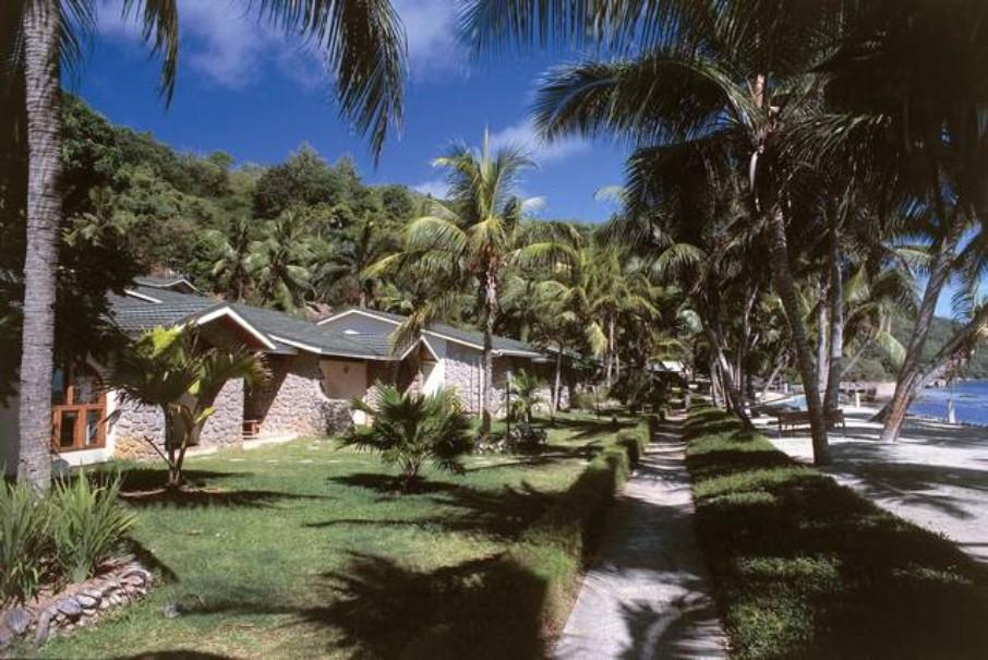 Hotel Coco de Mer (fotografie 3)