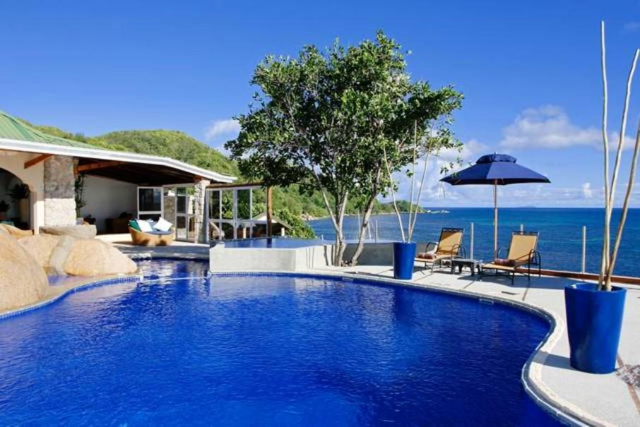 Hotel Coco de Mer (fotografie 1)