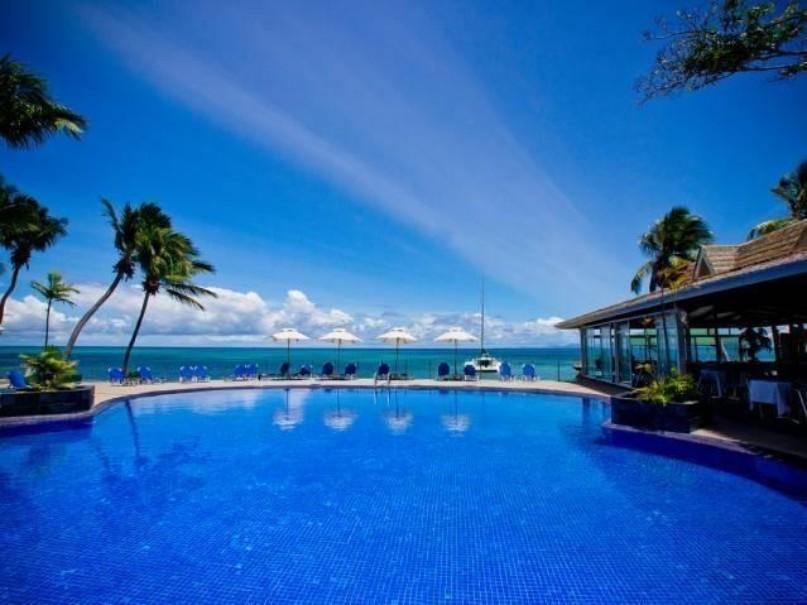 Hotel Coco de Mer (fotografie 8)
