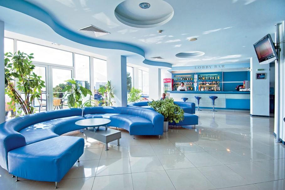 Hotel Aqua Azur Alexandria Club (fotografie 2)