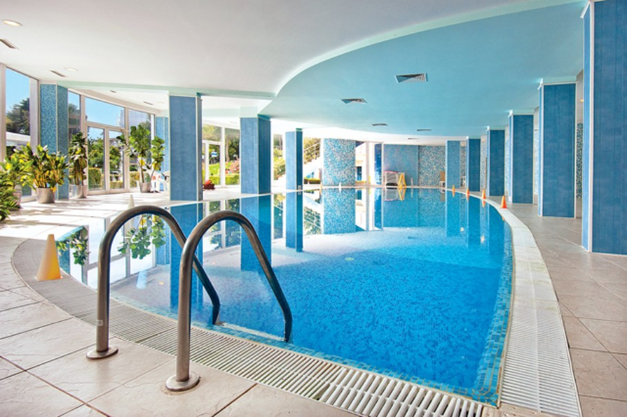 Hotel Aqua Azur Alexandria Club (fotografie 4)